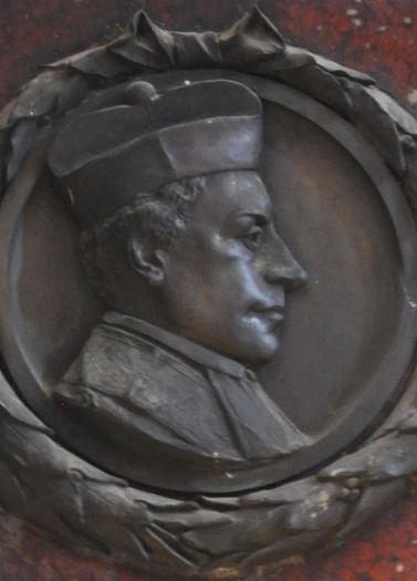 Herb Rogaliński Józef (1728-1802)