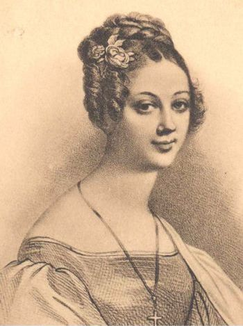 Sczaniecka Emilia (1804-1896)
