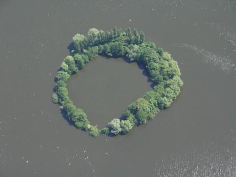 Herb Jezioro Słupeckie