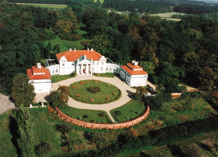 Muzeum Adama Mickiewicza w Śmiełowie (Oddział Muzeum Narodowego w Poznaniu)