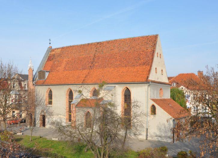 Kościół pw. Świętego Ducha w Śremie