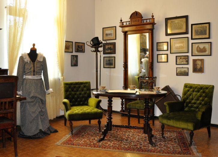W Muzeum Śremskim