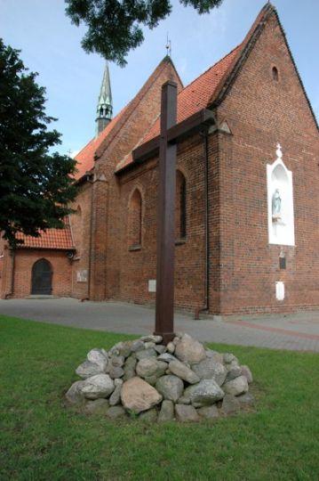 Kościół pw. św. Marcina w Starym Gostyniu