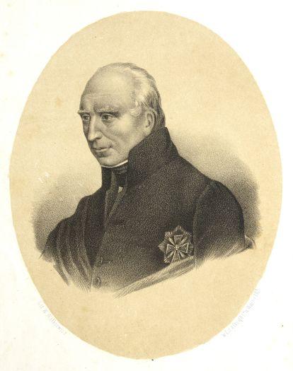 Herb Staszic Stanisław (1755-1826)