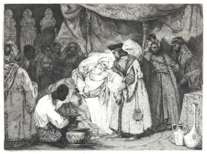 Struś Józef (1510-1568)