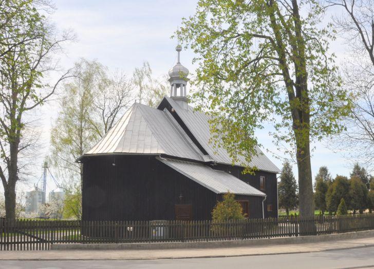 Kościół pw. św. Katarzyny w Świbie
