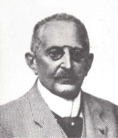 Herb Święcicki Heliodor (1854-1923)