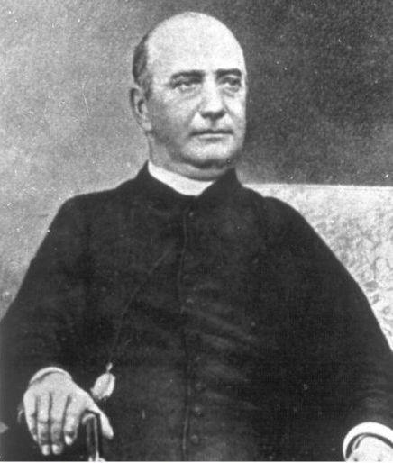 Szamarzewski Augustyn (1832-1891)