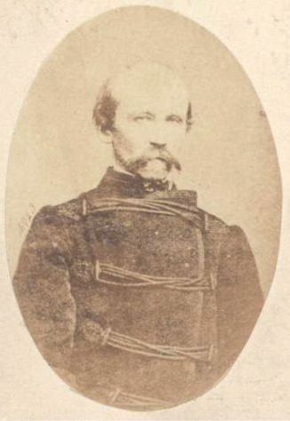 Herb Taczanowski Edmund (1822-1879)