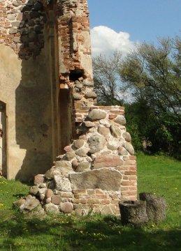 Wielkopolskie Questy<br>Tajemne ruiny i podziemne przejście<br>Skrzebowa