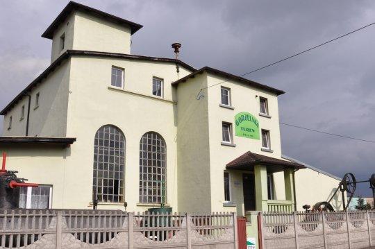 Muzeum Gorzelnictwa w Turwi