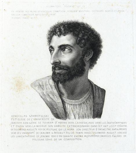 Herb Wacław z Szamotuł (ok. 1526-1560)