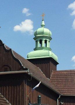 Quest Wiejskie kościoły-skarb regionu