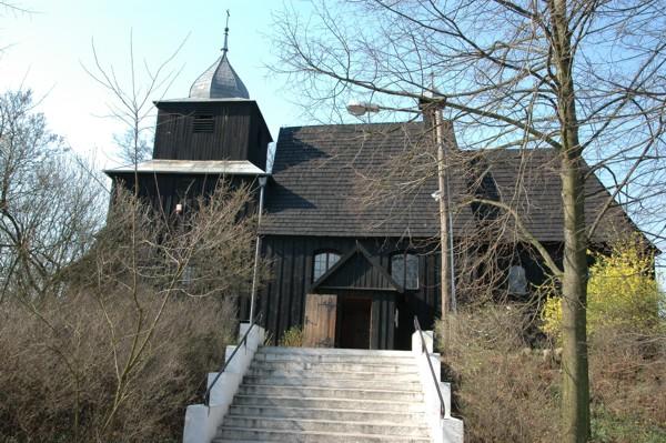 Kościół pw. św. Mikołaja Biskupa w Wierzenicy