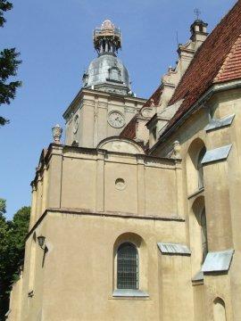 Kościół pw. św. Wawrzyńca w Koźminie Wielkopolskim