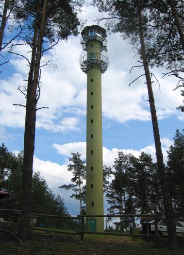 Wieża Zdroje