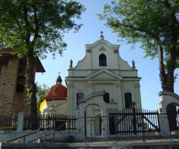 Kościół pw. św. Michała Archanioła w Winnej Górze