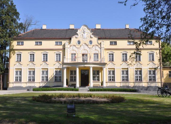 Muzeum Wojen Napoleońskich w pałacu w Witaszycach