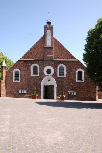 Kościół pw. św. Katarzyny we Wronkach