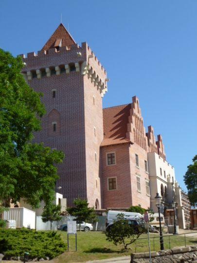 Zamek Królewski w Poznaniu