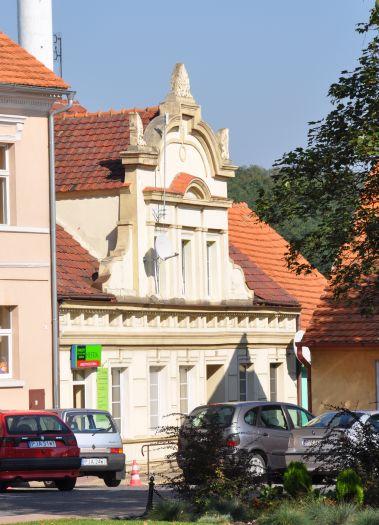 Rynek w Żerkowie