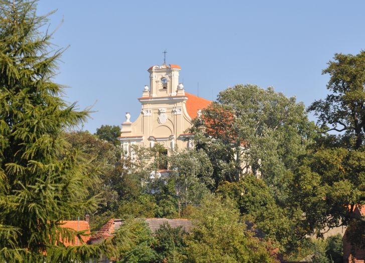 Kościół pw. św. Stanisława w Żerkowie